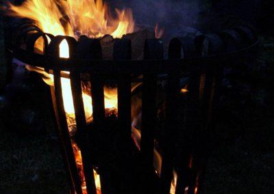 hestia - das Feuer der Göttin