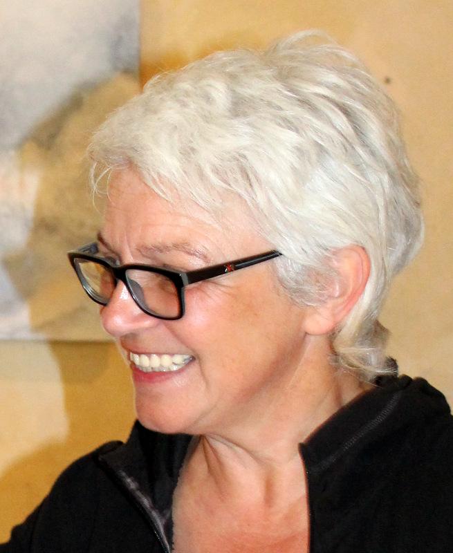 Maria Breer-Dühnen, Atelier hestia Holzbildhauerei